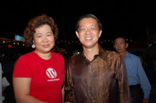 CM Lim Guan Eng